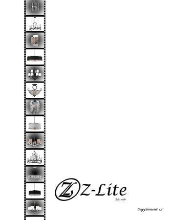 z 12 supplement catalogs z lite