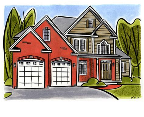 draw your house i draw your town destr studio