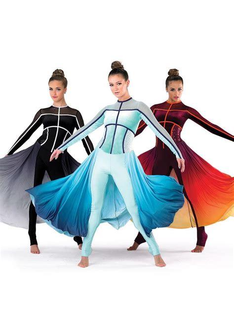 color guard costumes best 20 color guard uniforms ideas on color