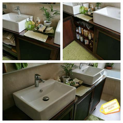 idee d arredo idee d arredo per il bagno come sfruttare il riciclo