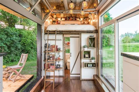cool tiny house ideas tiny houses in 2016 more tricked out and eco friendly