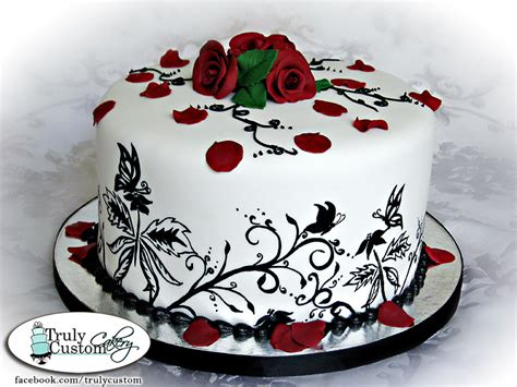 design of happy birthday cake elegant cakes for woman s birthday cakes pinterest