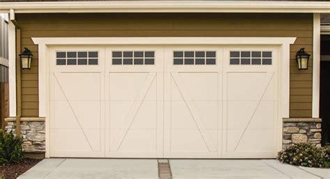 Garage Door Styles How To Garage Door Buying Guide Sizes Styles Materials More