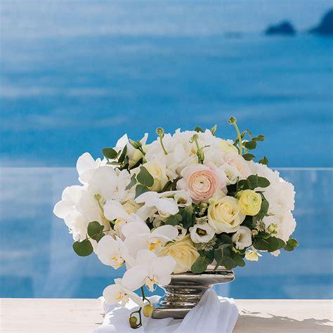 Wedding Blessing Santorini by Santorini Weddings And Things We Like
