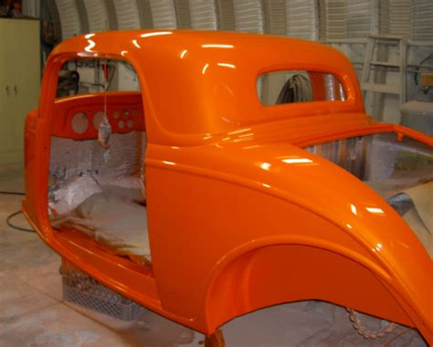 33 coupe paint12