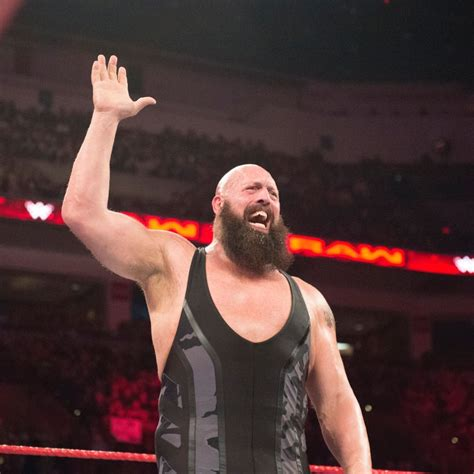 scow up the big show paul wight wwethebigshow twitter