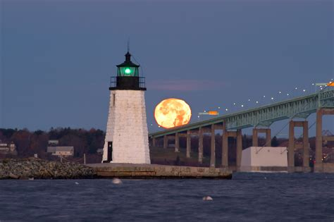 Search Ri Rhode Island Lighthouses Search In Pictures