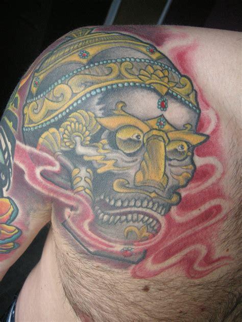 japanese tattoo west yorkshire japanese gallery rob s tattoo studio bradford west