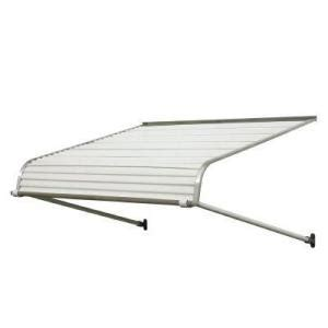 Deck Awnings Home Depot by Home Depot Deck Awning In Metal Aluminum Awnings Covers