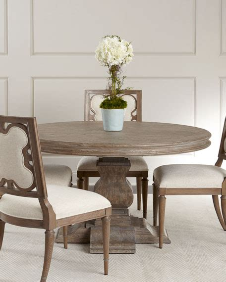 Horchow Dining Chairs Dining Room Furniture At Horchow