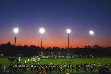 Friday Lights A Town A Team And A by From The Small Town Friday Lights To American