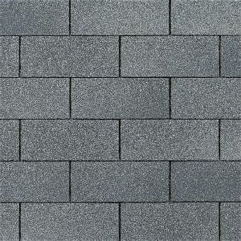 owens corning supreme estate gray 3 tab metric asphalt