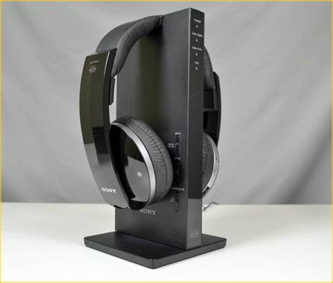 sony mdr 6500 test du 7 1 sans fil dans vos oreilles