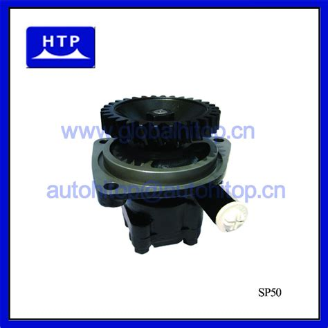 Pompa Power Steering Assy Fuso 6d16 Power Steering For Mitsubishi Fuso 6d16 Buy 6d16