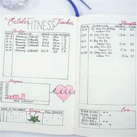 fitness tracker http sheenaofthejournal bullet