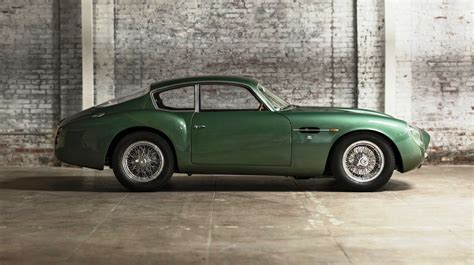 Aston Martin Db4gt by 1962 Aston Martin Db4gt By Zagato