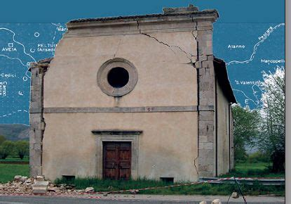temblor biblioteca breve terremoto e architettura storica prevenire l emergenza