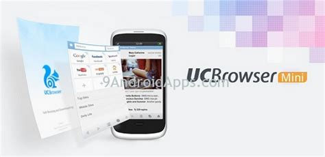 uc browser v9 apk uc browser mini for android v9 5 0 apk