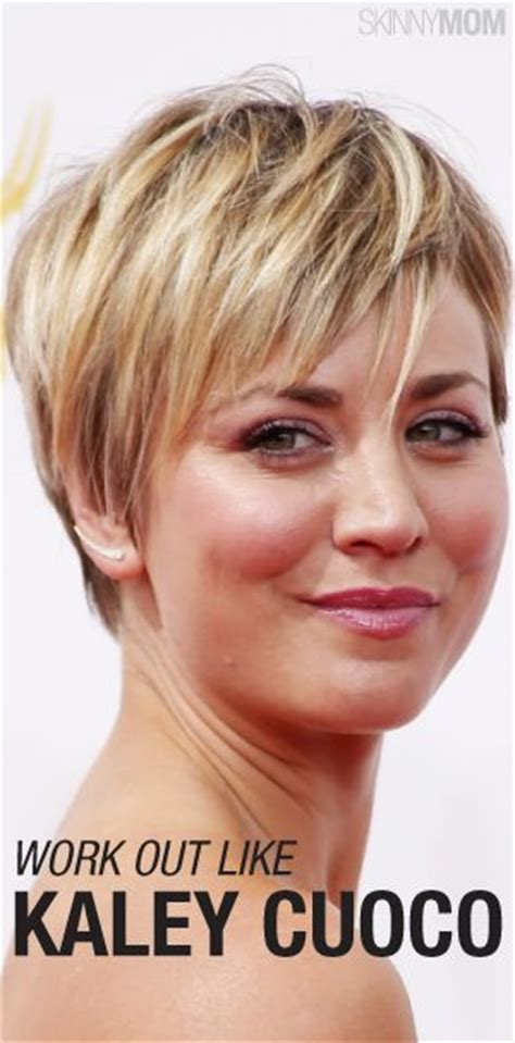 skinny bob haircut 25 best images about kaley cuoco short hair inspiration