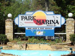 lake allatoona boat rentals paradise park marina boat rental at lake allatoona