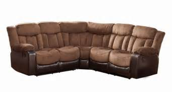 Curved Leather Sectional Sofa Best Leather Reclining Sofa Brands Reviews Curved Leather Reclining Sofa