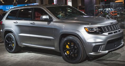 Jeep 2020 Msrp by 2020 Jeep Grand Trackhawk Specs Release Msrp