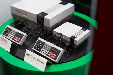 nintendo s new mini nes commercial 102 3 the max mini nes foto dal vivo e primo pubblicitario smartworld
