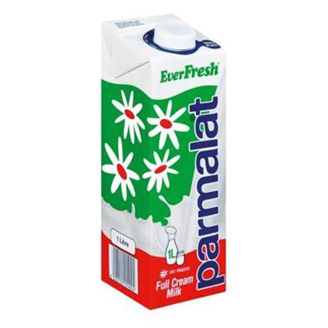 Parmalat Milk Shelf by Parmalat Everfresh Milk 1 Ltr