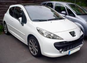 Peugeot 207 Images Peugeot 207 Rc Photos 15 On Better Parts Ltd