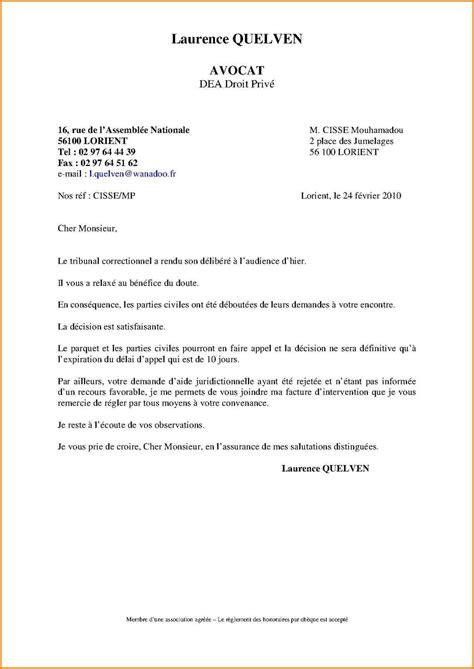 format lettre exemple de lettre de travail giga media
