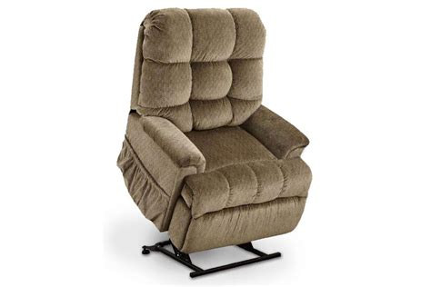 Gardner White Lift Chairs medlift mocha lift chair