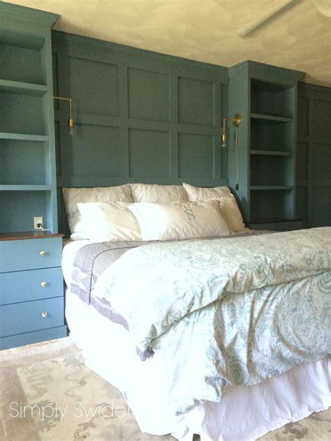 diy master bedroom built ins hometalk