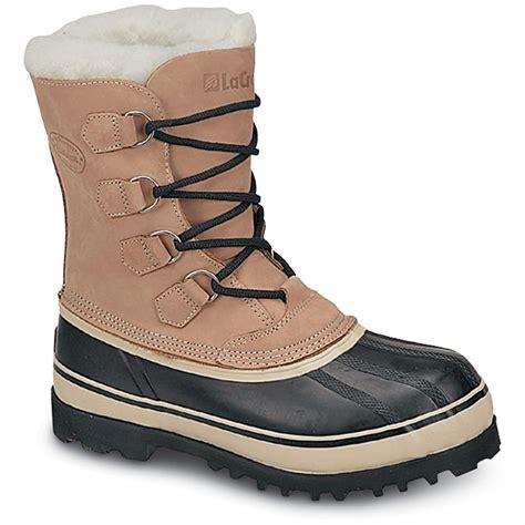 s lacrosse 174 ridgetop pac boots 34721 winter snow