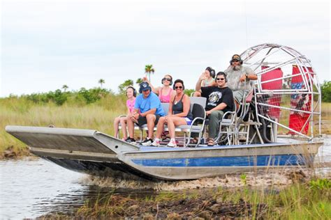 boat tour everglades everglades private airboat tour wooten s everglades