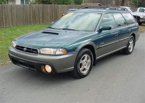 1998 Subaru Legacy Outback Manual 1998 Subaru Legacy Outback Service Repair Manual