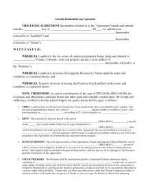 Printable Lease Agreement Printable Rental Agreement Helloalive