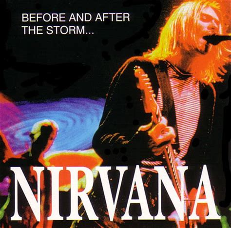 Nirvana 1cd 1989 nirvana before and after the 1cd giginjapan