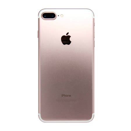 apple iphone 7 plus a1661 256gb lte cdma gsm unlocked refurbished walmart