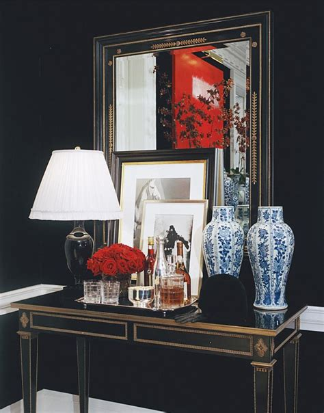 ralph home noble estate collection 16 console