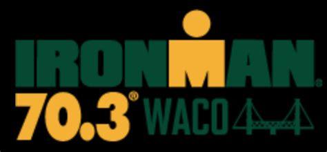 ann arbor triathlon club race ironman waco texas