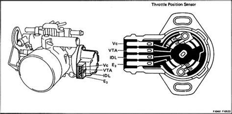 throttle wiring diagram 01 dodge throttle