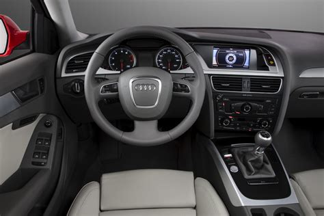2014 Audi A4 Interior by Top 4 Most Affordable German Automobiles For 2014 Loeber