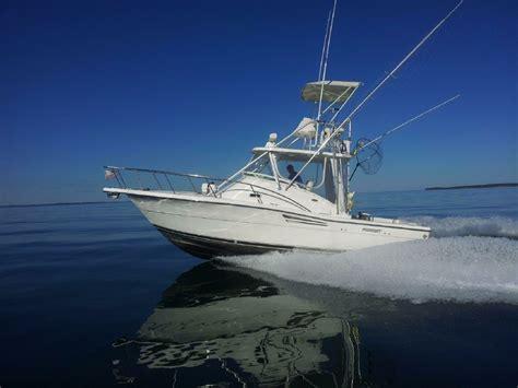 deep sea fishing on a boat offshore mallorca deep sea fishing on a professional