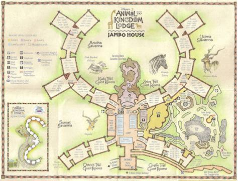 """the """"world"""" according to jack: jambo house archives"""