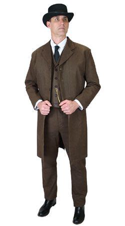 late victorian clothing for men at historical emporium