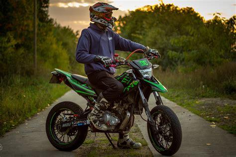 125 Motorrad Yamaha Wr by Monster Dekor F 252 R Yamaha Wr125x Motorrad Auto Und