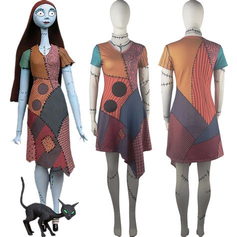 Sally Dress Vol3 popular sally costume buy cheap sally costume lots from china sally costume suppliers on