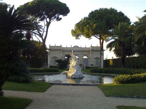 giardino quirinale giardini quirinale luoghi italianbotanicaltrips