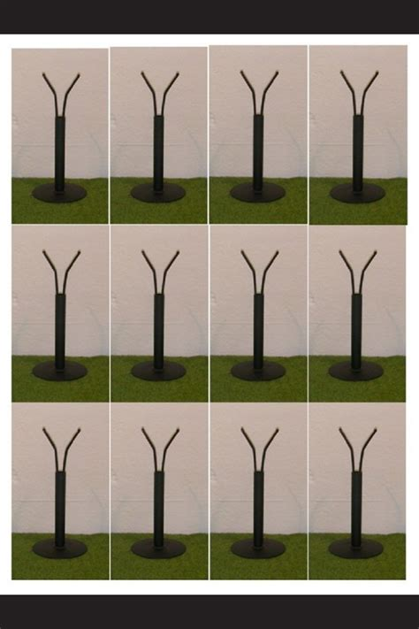 figure stands 6 inch black metal figure stands for 12 inch 1 6th scale figures x 12