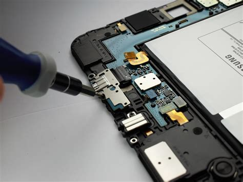 why is samsung tablet charging samsung galaxy tab s2 8 0 charging port replacement ifixit repair guide